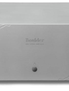 Boulder 1160 Stereo Power Amplifier - 300W