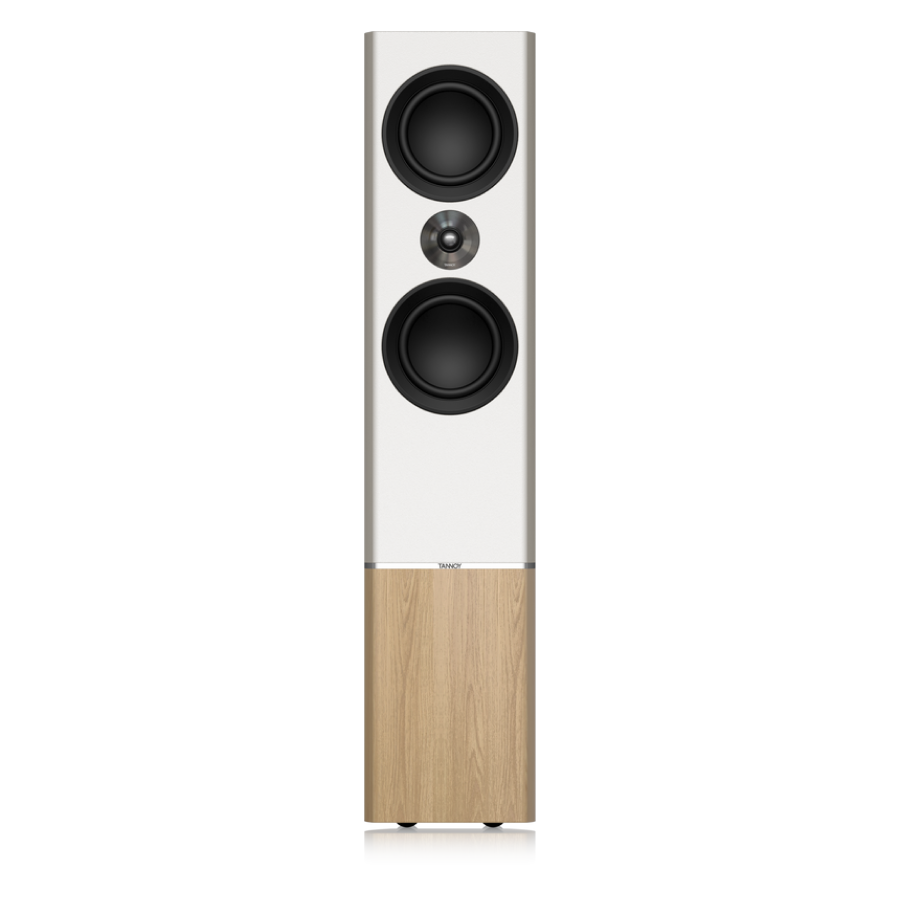Tannoy Platinum F6 Floorstanding Speaker Each World Of