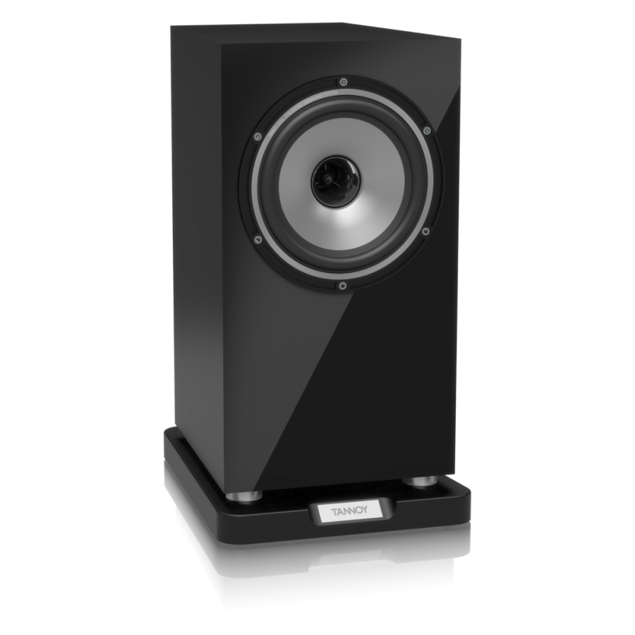 Tannoy Revolution XT 6 Bookshelf Speaker ( Each )