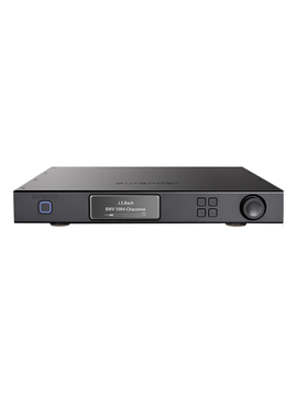 Aurender A10 Music Server / Streamer / MQA DAC