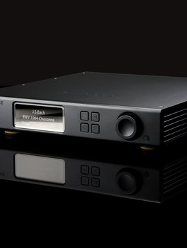 Aurender Aurender A100 Server / Streamer / MQA DAC, 2TB