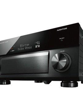 Yamaha CX-A5100 , 11.2 Channel Pre-Amplifier