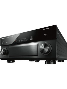 Yamaha CX-A5100 , 11.2 Channel Preamplifier