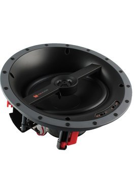 "TDG Audio NFC-81A Angled 8"" In-Ceiling Speaker"