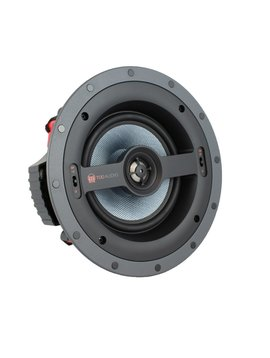"TDG Audio NFC63 6.5"" 2-way In-ceiling speaker with Kevlar Trueform Tweeter"