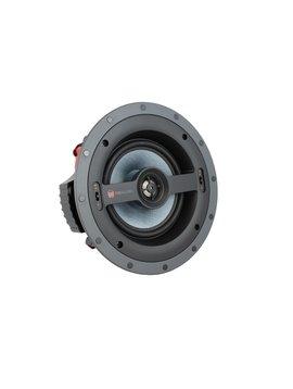 """TDG Audio NFC 63  2-Way In-Ceiling 6.5"""" speaker with Kevlar Trueform Tweeter"""