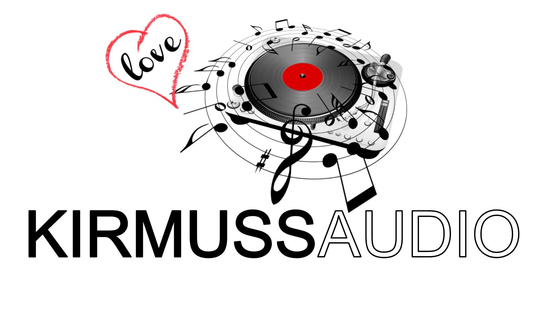 Kirmuss Audio