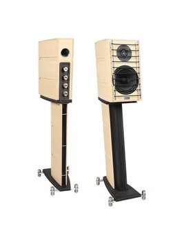Gamut Audio RS3i Compact Stand Mount Speakers
