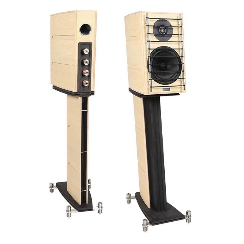 Gamut Audio RS3i Compact Stand-mount Speakers