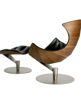 Gamut Lobster Listening Chair