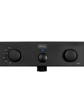 Hegel P30 Pre-Amplifier, Black