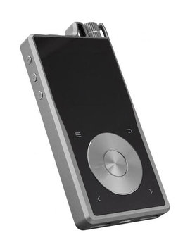Questyle Audio QP2R Reference Digital Audio Player