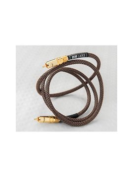 DH Labs Thunder 10.0M Premium Subwoofer Cable