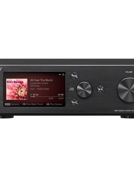 Sony HAP-S1 HDD Audio Player System, Black