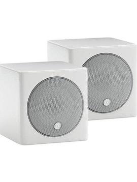Monitor Audio Monitor Audio Radius R45 Satellite Speakers Piano White Lacquer