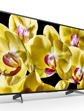 Sony XBR49X800G 4K, HDR Ultra High Definition TV