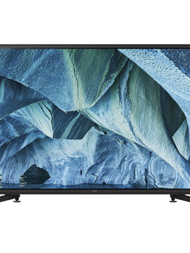 "Sony 85"" XBR85Z9G 4K, HDR OLED TV Ultra High Definition TV"