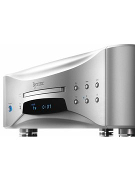 Esoteric K1X CD / SACD Player with Master Sound Discrete DAC