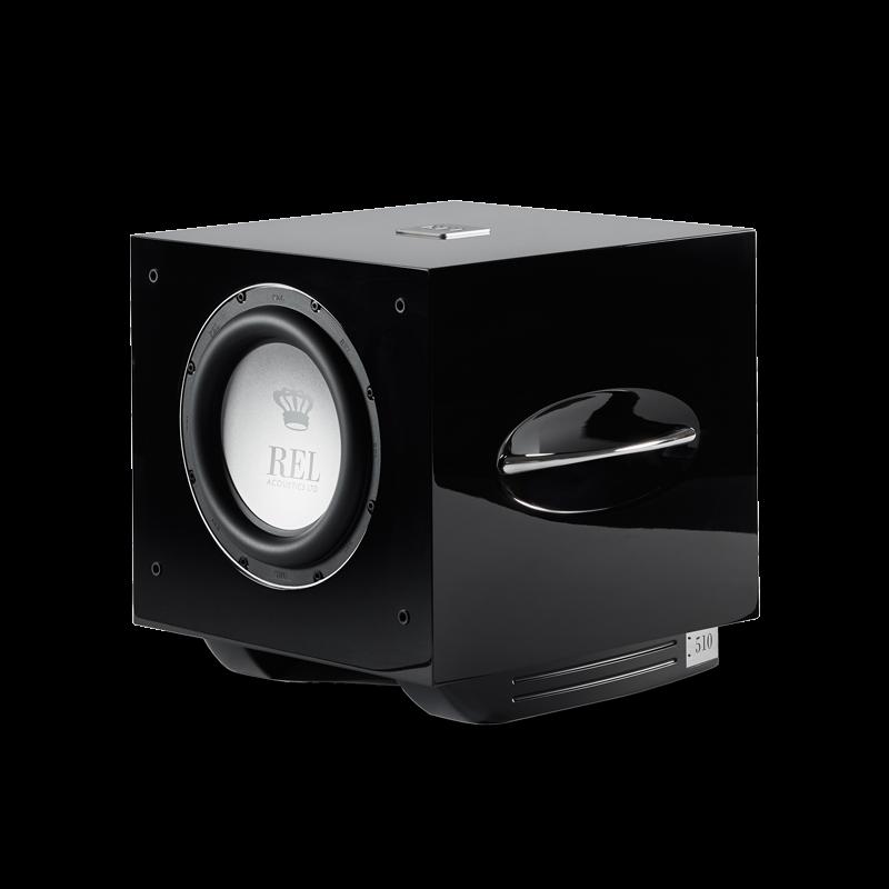 REL Acoustics S/510  Subwoofer