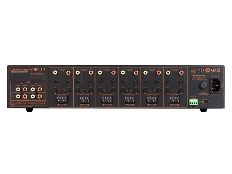 Monitor Audio IA60-12C Amplifier