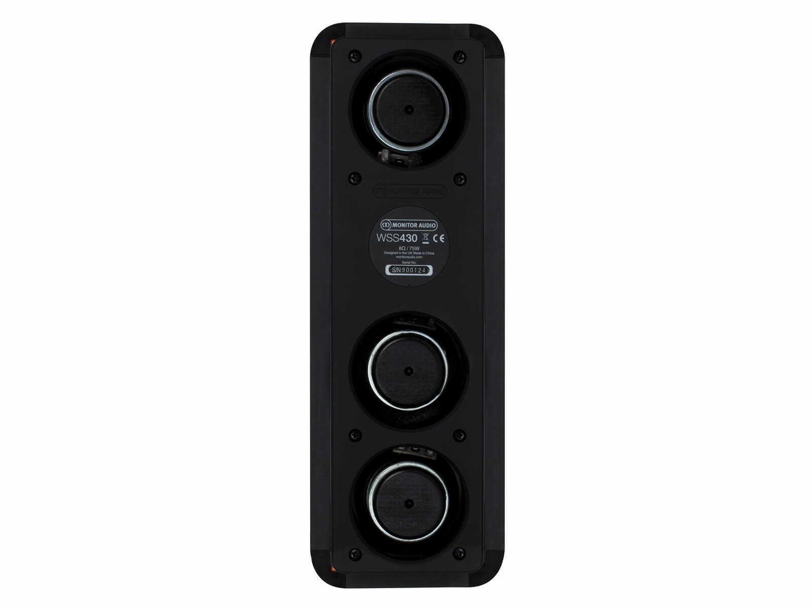 Monitor Audio WSS430 In-Wall Speaker