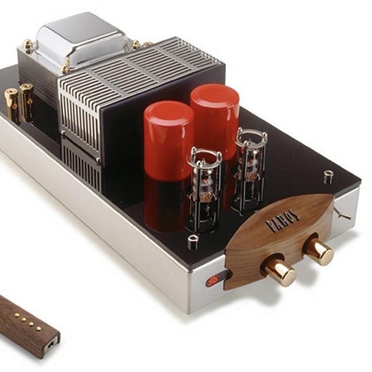 Pathos Classic One Mk II Vacuum Tube Integrated Amplifier