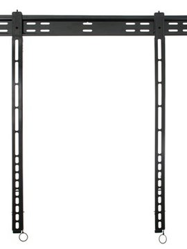 "Strong Mounts Thin Universal Fixed  TV Mount for TV's from 47"" to 90"""
