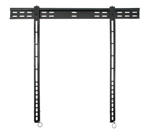 """Strong Mounts Thin Universal Fixed  TV Mount for TV's, Monitors and Displays  from 47"""" to 90"""""""