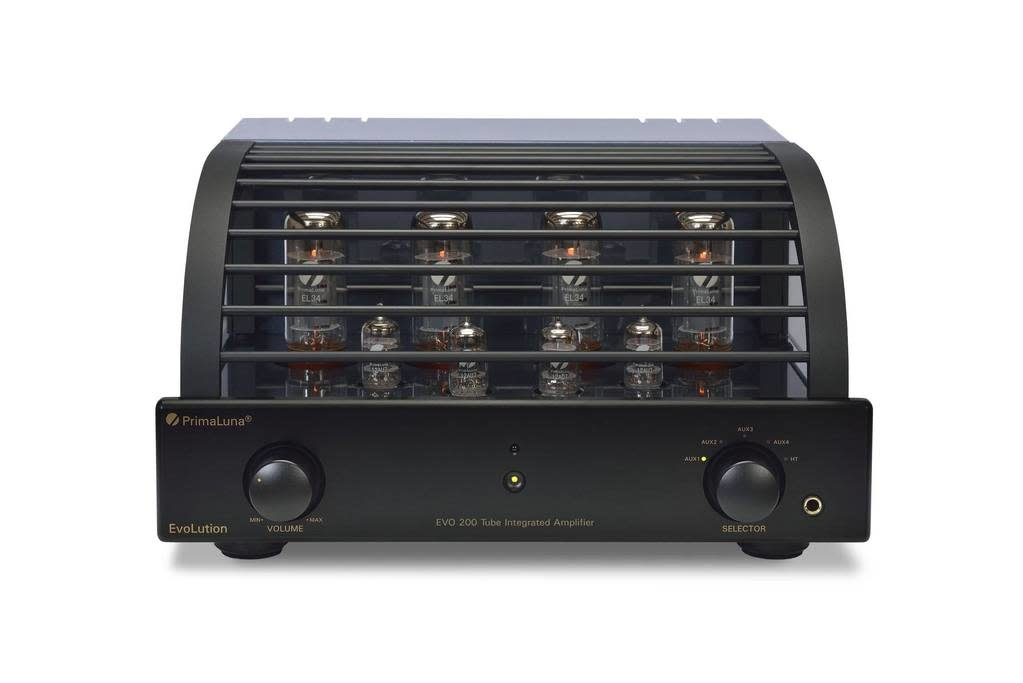 PrimaLuna 200 Tube Integrated Amplifier