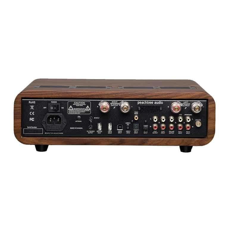 Nova300 Integrated Amplifier