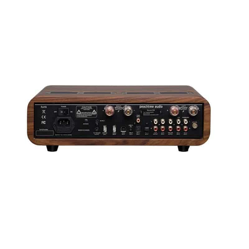 Peachtree Audio Nova150 Integrated Amplifier