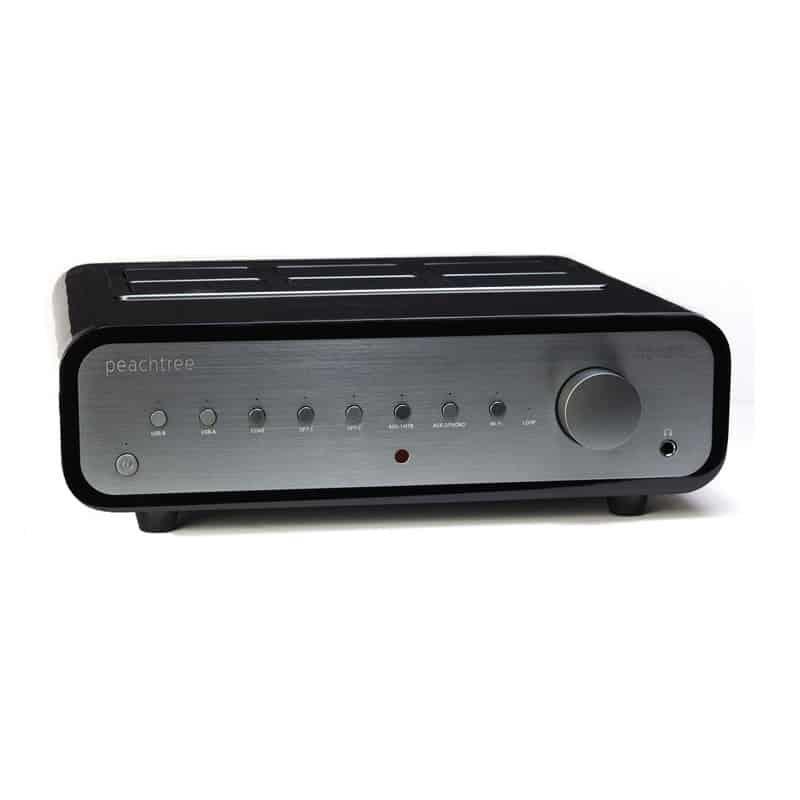 Peachtree Audio Nova 500 Integrated Amplifier
