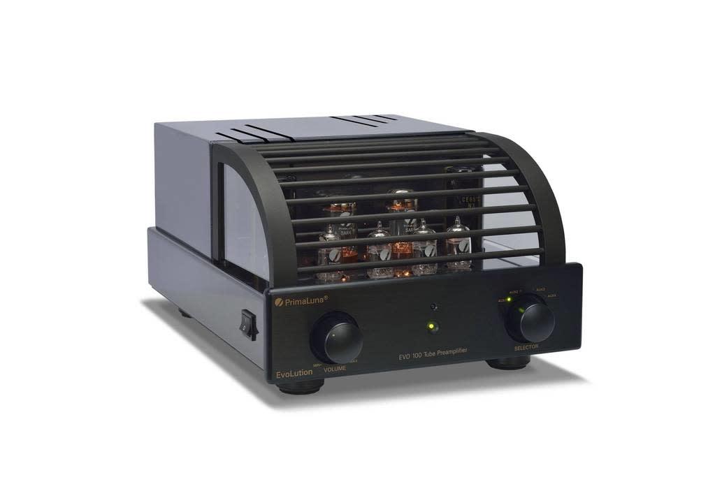 PrimaLuna Evo 100 Tube Pre Amplifier
