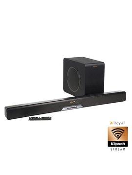 Klipsch RSB-14 Reference Sound-Bar