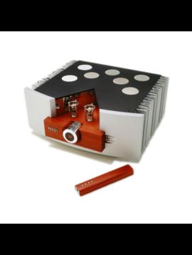 Pathos Logos MKII Tube Hybrid Integrated Amplifier