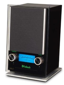 McIntosh RS100 Wireless Loudspeaker System