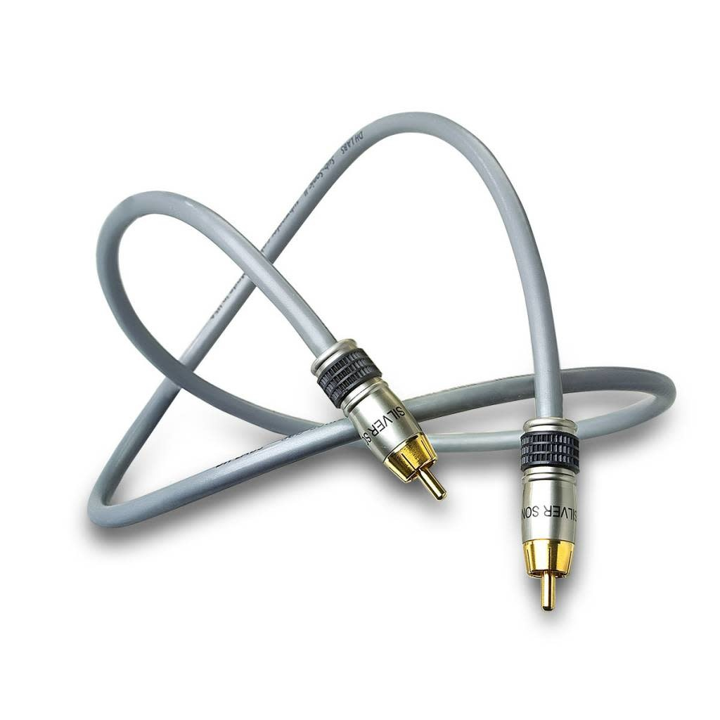 DH Labs Sub-Sonic II Subwoofer Cable