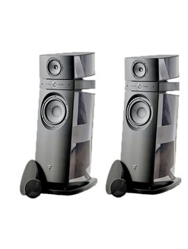 "Focal Scala Utopia EVO 40th. Ultra Limited Edition ""The Black Gem"""