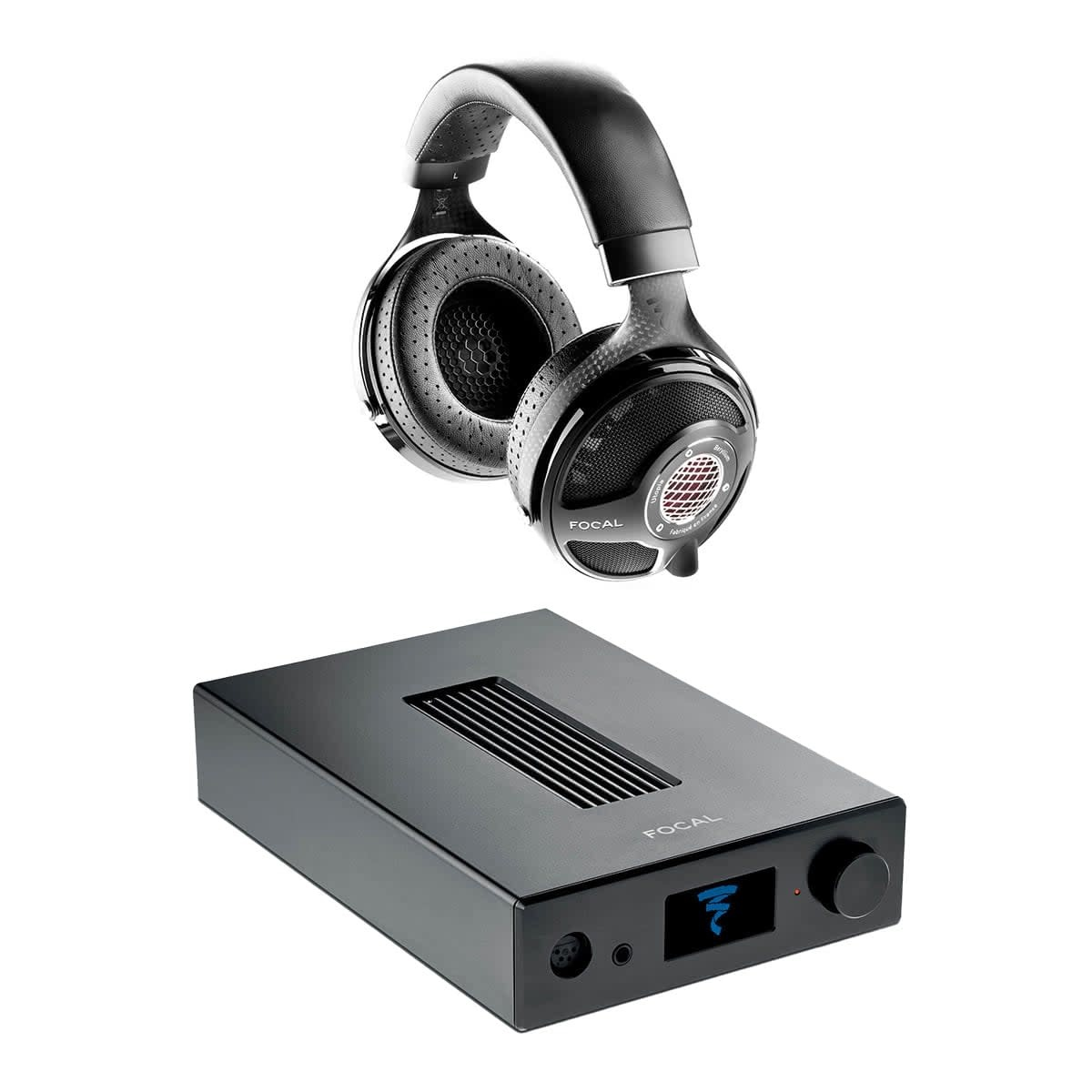 Focal Arche Headphone Amplifier Bundle