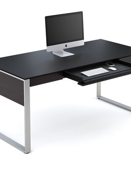 BDI Sequel 6021 Executive Desk