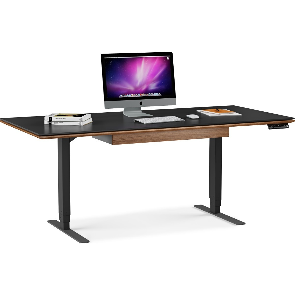 BDI Sequel 6052 Lift Desk
