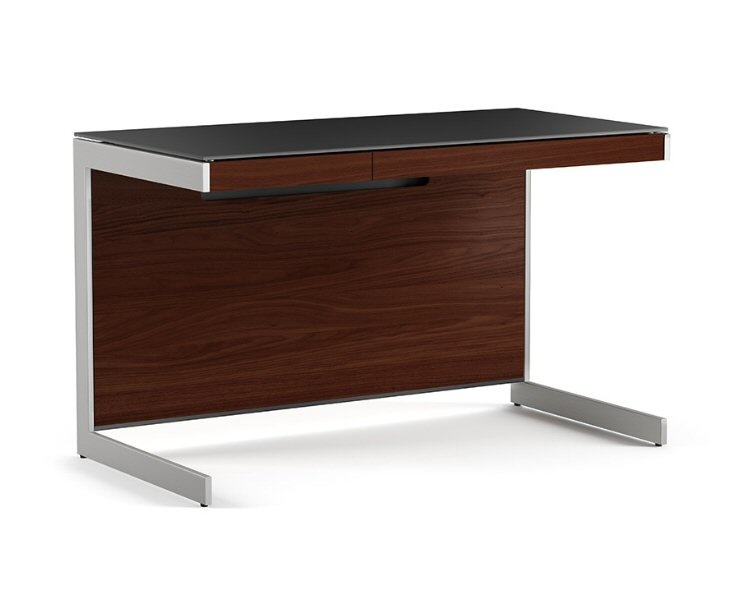 BDI Sequel 6003 Compact Desk ( back panel not included )