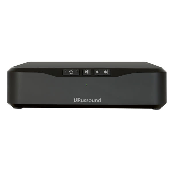 Russound MBX-PRE Wifi Streaming Amplifier
