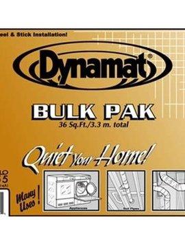 Dynamat Xtreme Bulk Mats Pak Model #50455
