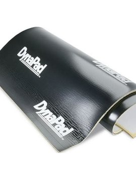 Dynamat Dynil Pad Carpet Barrier Model # 50110