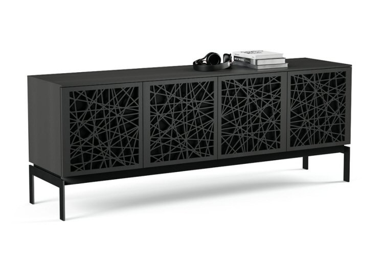 BDI Elements 8779-CO Quad Media Cabinet