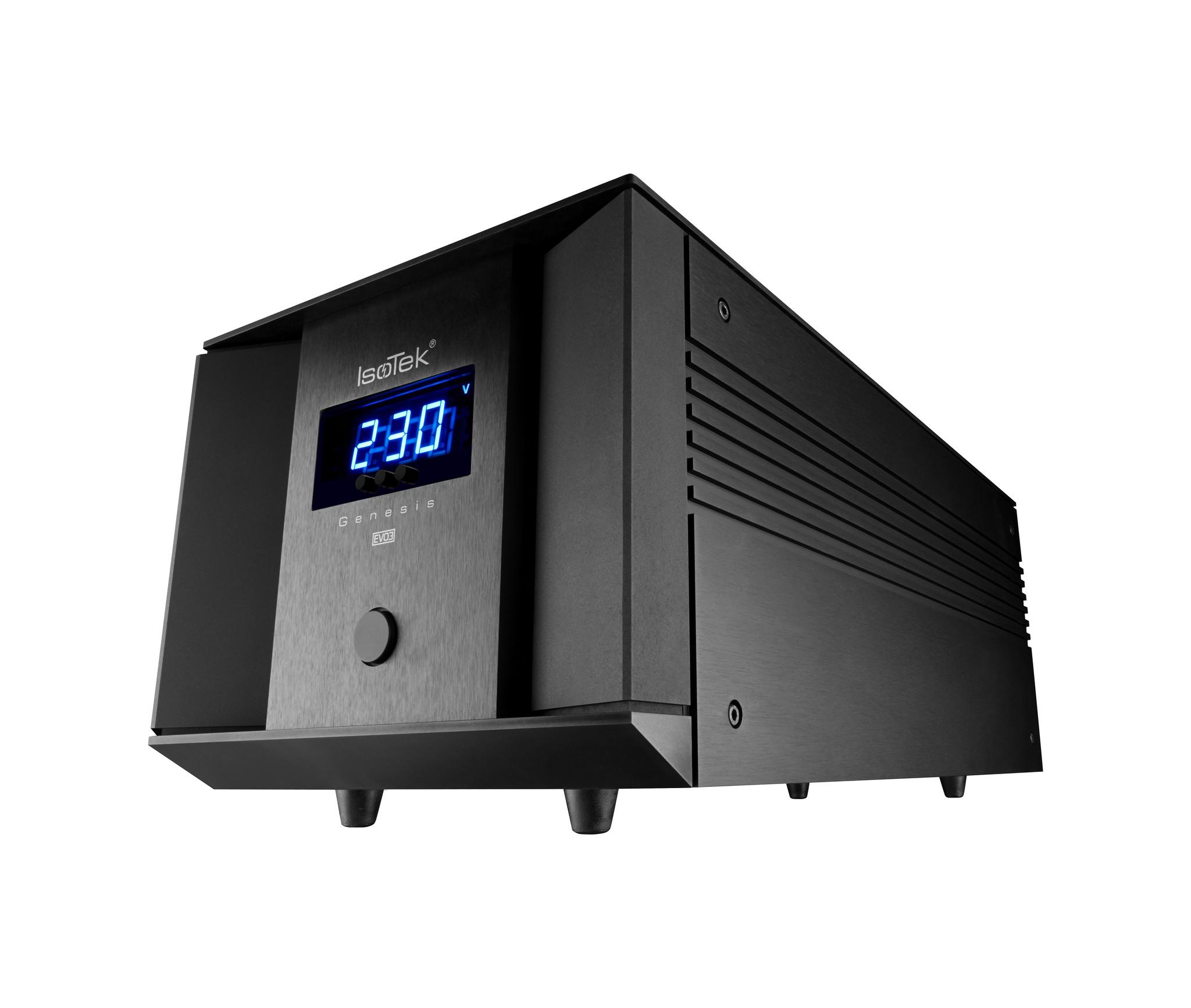 IsoTek Power Conditioners Mosaic Series