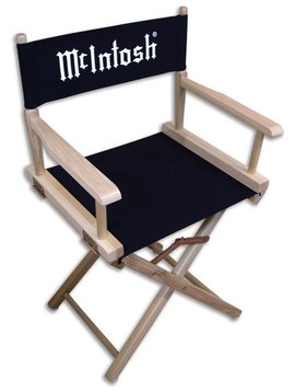 McIntosh Directors chair