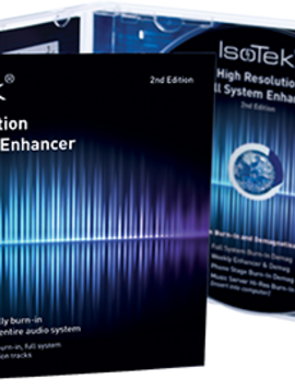 IsoTek Essentials Full System
