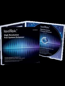 IsoTek Essentials Full System